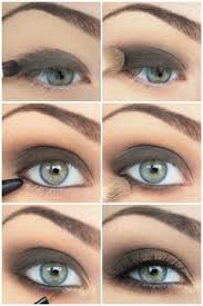clic smoky eyes makeup 25 easy and dramatic smokey eye tutorials this season