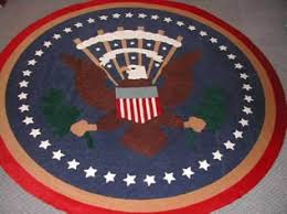 oval office rug. Commander In Chief Custom Rug Oval Office