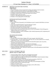 Software Engineer Resume Examples Resume Examples Software Engineer Wwwfungramco 92