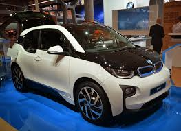 BMW Convertible bmw suv colors : The Electric BMW i3: BMW i3: I See Your True Colors