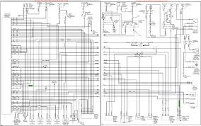 saab 93 wiring diagrams saab wiring diagrams online