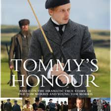 Tommy's Honour (2016) subtitulada