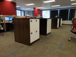 office space storage. Modular Office Storage System With Lockers Space I