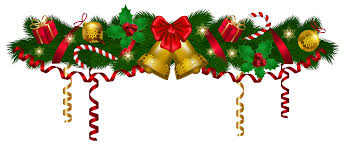 Best Free Clip Art Download High Quality Holly Garland Transparent Png Images