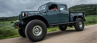 legacy clic trucks build your own legacy power wagon 4dr conversion build your