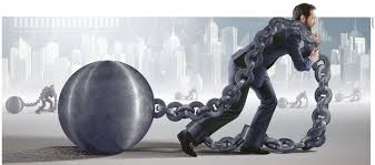 Image result for burden of debt