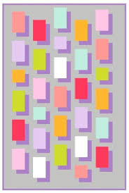 54 best Shadow quilts images on Pinterest | Architecture, Boxing ... & Shadow Boxes PDF quilt pattern by EschHouseQuilts on Etsy Adamdwight.com