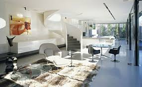 Modern Interior House With Concept Inspiration  Fujizaki - Modern interior house