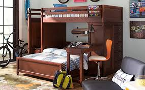 bunk beds kids desks. Cozy Kids Bunk Beds With Desk Creekside · Ivy League Collection Enuurfm Desks