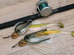 Wire Fishing Line Depth Chart Get Started With Mojos On The Water
