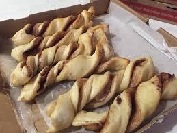 photo of round table pizza elk grove ca united states cinnamon twists