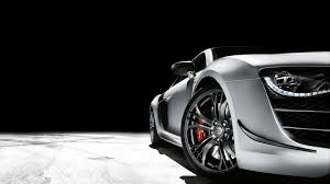 cars audi white cars 1920x1080