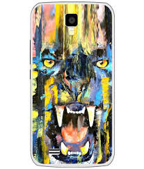 Gionee Pioneer P2S Printed Cover By ...