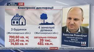 """Холодницкий - Розенблату: """"Вы заявили публично, что никуда не убегаете. Единственная просто просьба - сдайте ваши паспорта"""" - Цензор.НЕТ 9007"""