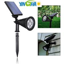 Garden Solar Stake Lights  Westinghouse Solar Lights  Led Solar Solar Landscape Lighting Stakes
