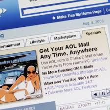 Restore AOL Desktop Software as Default Web Browser