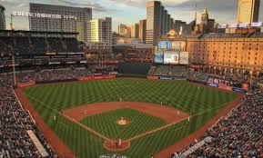 Camden Yards Seat Online Charts Collection