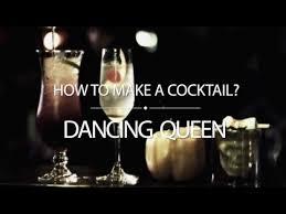 dancing queen you