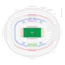 Atlanta United Fc Suite Rentals Mercedes Benz Stadium
