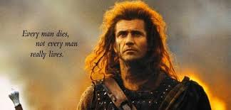 why everything in braveheart is wrong minerva mag