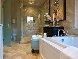 modern master bathroom design home