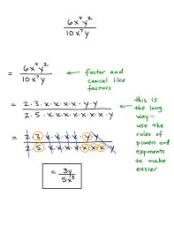 equivalent fractions simplifying