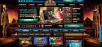 Играй на официальном сайте онлайн-казино Фараон и выигрывай сокровища Египта