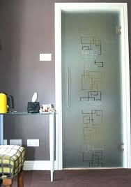 interior clear glass door. Clear Glass Interior Door Hinged Internal Doors Made To Size And Delivered .