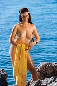 Nude Ivana Barac Playboy Croatia DigHer