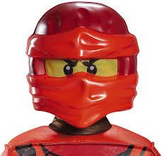 Lego Ninjago Cosplay Halloween Dress Up Mask Lego Ninjago Cole Mask Lego  Movie Lego Party Favors Felt Mask Lego Birthday Party Accessories Masks &  Prosthetics springart.fr