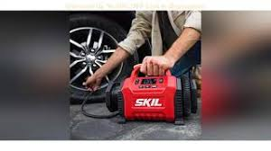 Top Rated SKIL PWR CORE 20 Dual Function Inflator, Tool Only ...
