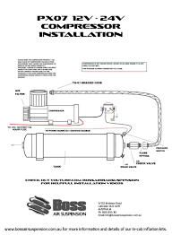 viair wiring diagram images wiring diagram c er van  12 volt air compressor wiring diagrams home