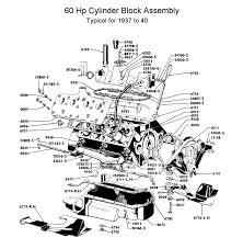 ford v8 engine diagram ford wiring diagrams online