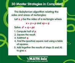 solving quadratic equations iii