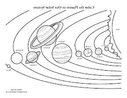 Free Solar System Coloring Pages Free Coloring Pages Planets Solar