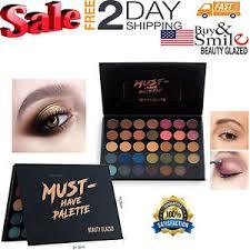 image is loading morphe eyeshadow makeup set eyeliner 35 color palette