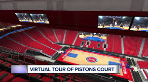 Little Caesars Arena Concert Virtual Seating Chart Little Caesars Arena Virtual Seating Chart Concert Www