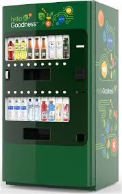Seaga Vending Machine Interesting Seaga Vending Machines In Miami Fort Lauderdale Palm Beach
