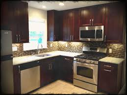 Pretty Kitchen Ideas With Dark Cabinets on Interior Decor Home Ideas