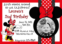 mickey and minnie invitation templates minnie mouse birthday invitations birthday party invitations