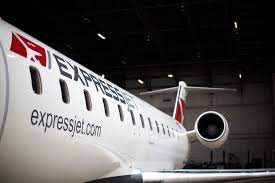 expressjet airlines flight attendant interview questions glassdoor expressjet airlines photo of expressjet branded plane
