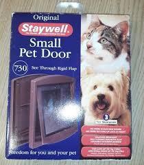 pet supplies staywell original small