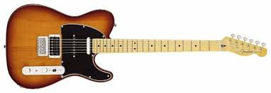 <b>Электрогитара Fender</b> Modern <b>Player Telecaster</b> Plus — купить по ...
