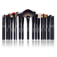 shany professional signature 24 piece brush set