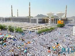 """مسجد """"نمرة"""".. فاصل بين الحل والحرم (صور)   صحيفة تواصل الالكترونية"""