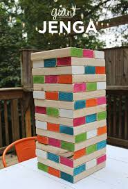 Diy Outdoor Games 20 Diy Backyard Games That Will Spice Up Your Summer