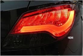 <b>Задняя светодиодная</b> оптика Auto Lamp Red Special на Hyundai ...