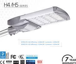 Philips 50w Led Street Light H4 H5 Led Streetlights For Modern Outdoor Lighting Energy