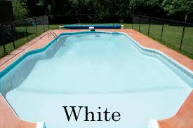 pool paint colorsPool Paint Ideas