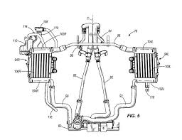 Diagram harley wiring harley · harley davidson engine exploded view new 2011 harley davidson water cooled engine us patent concept spy